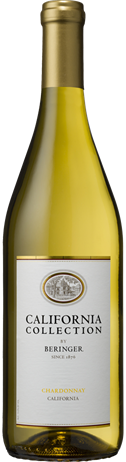 Beringer Vineyards Chardonnay California Collection